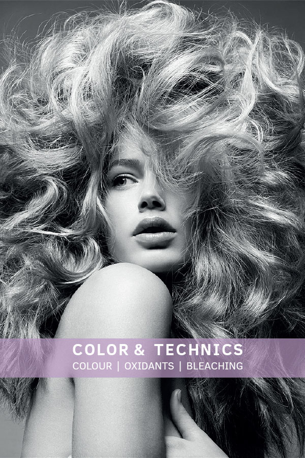 COLOR & TECHNICS